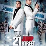 Джамп стрит, 21 (21 Jump Street)