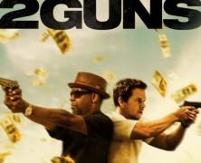 Два ствола (2 Guns)