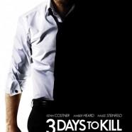 Три дня на убийство (3 Days to Kill)