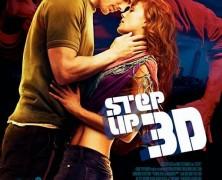 Шаг вперед 3D (Step Up 3-D)