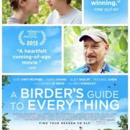 Всеобщее руководство птицелова (A Birder's Guide to Everything)