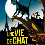 Кошачья жизнь (Une vie de chat/A Cat in Paris)