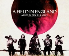 Поле в Англии (A Field in England)