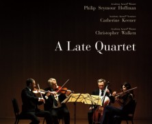 Прощальный квартет (A Late Quartet)