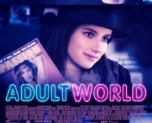 Взрослый мир (Adult World)