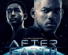 После Земли (After Earth)