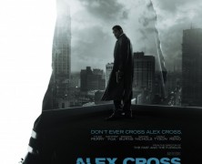 Я, Алекс Кросс (Alex Cross)