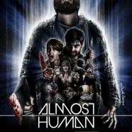 Почти человек (Almost Human)