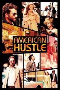 постер Афера по-американски,American Hustle