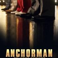 Телеведущий: И снова здравствуйте (Anchorman: The Legend Continues)