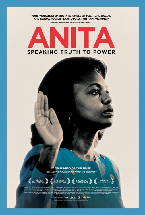 постер Анита,Anita
