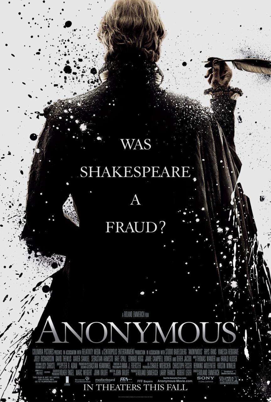 постер Аноним,Anonymous