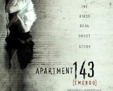 Квартира 143 (Apartment 143)