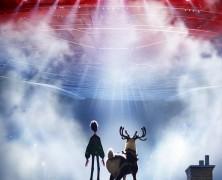 Секретная служба Санта-Клауса: Операция «Глобальное рождество» (Arthur Christmas)