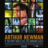 Артур Ньюман, профессионал гольфа (Arthur Newman)