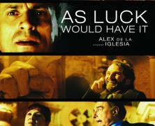 Последняя искра жизни (As Luck Would Have It)