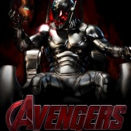 Мстители: Эра Альтрона (Avengers: Age of Ultron)
