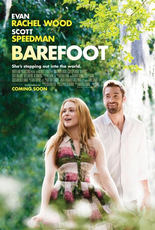 постер Босиком,Barefoot