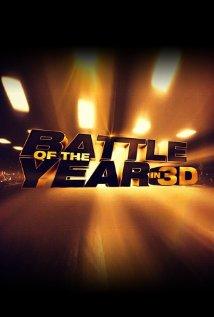 постер Короли танцпола,Battle of the Year