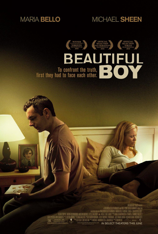постер Красивый мальчик,Beautiful Boy