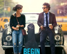 Хоть раз в жизни (Begin Again)