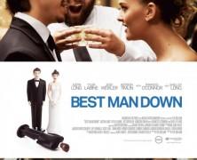 Смерть свадебного свидетеля (Best Man Down)