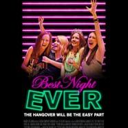 Холостячки в Вегасе (Best Night Ever)