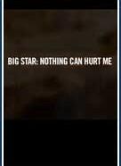 Большая Звезда: Ничто не может мне навредить (Big Star: Nothing Can Hurt Me)