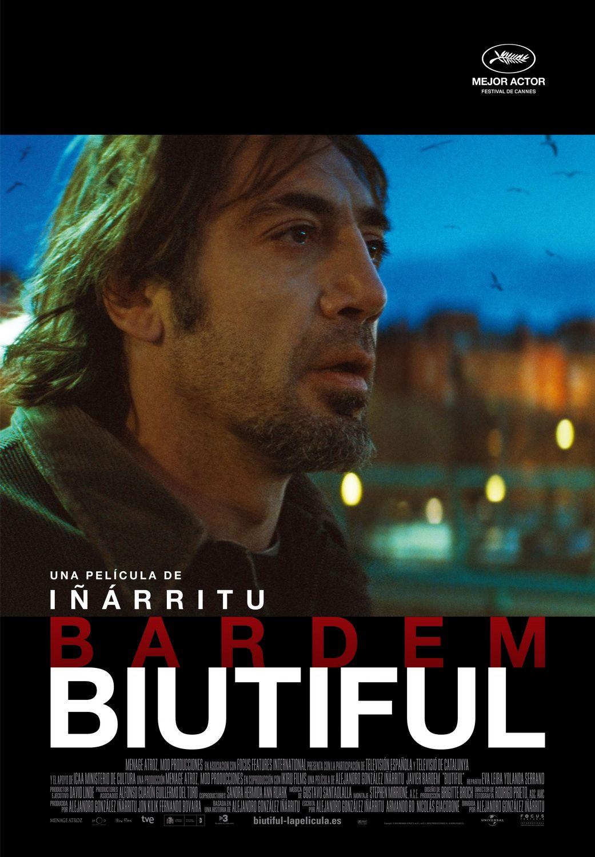 постер Бьютифул,Biutiful