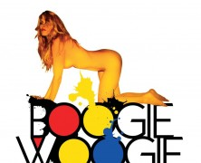 Буги-вуги (Boogie Woogie)