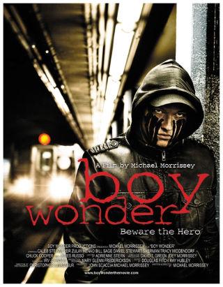 постер Чудный мальчик,Boy Wonder