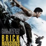 13-й район: Кирпичные особняки (Brick Mansions)