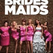 Подружки невесты (Bridesmaids)
