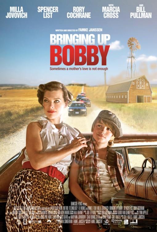 постер Плохая мамочка,Bringing Up Bobby