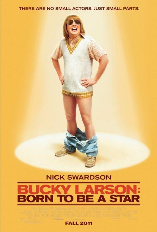 постер Рожденный быть звездой,Bucky Larson: Born to Be a Star