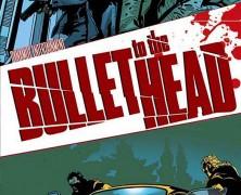 Неудержимый (Bullet to the Head)