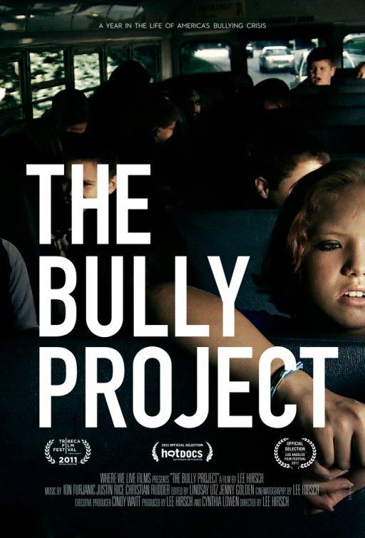 постер Проект «Задира»,Bully