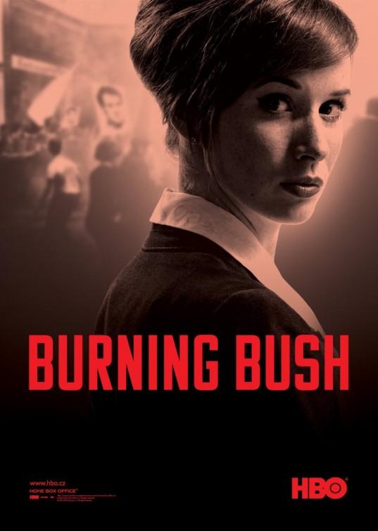 постер Неопалимая купина,Burning Bush