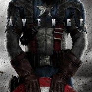Первый мститель (Captain America The First Avenger)