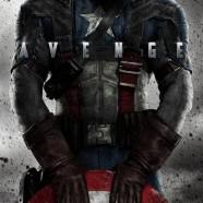 Первый мститель (Captain America The First Avenger)