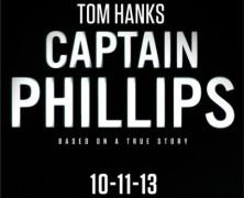 Капитан Филлипс (Captain Phillips)