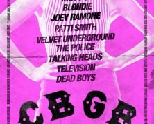 Клуб «CBGB» (CBGB)