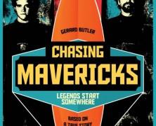 Покорители волн (Chasing Mavericks)