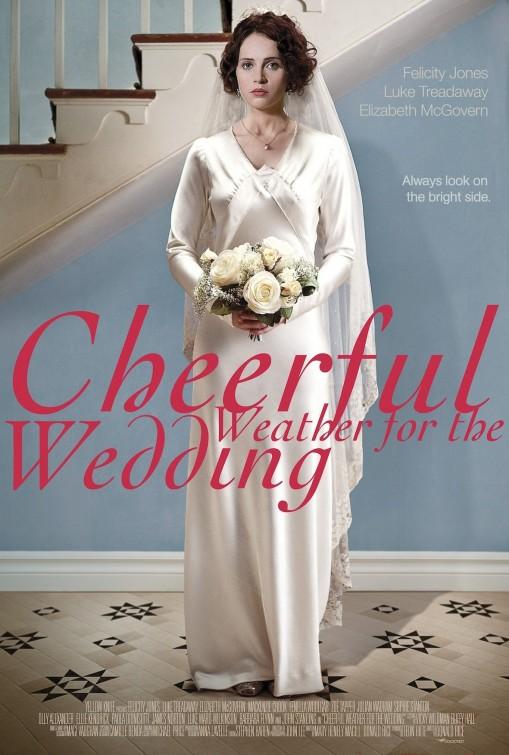 постер Хороший денек для свадьбы,Cheerful Weather for the Wedding