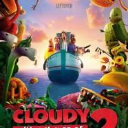 Облачно, возможны осадки: Месть ГМО (Cloudy With a Chance of Meatballs 2)
