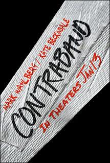 постер Контрабанда,Contraband
