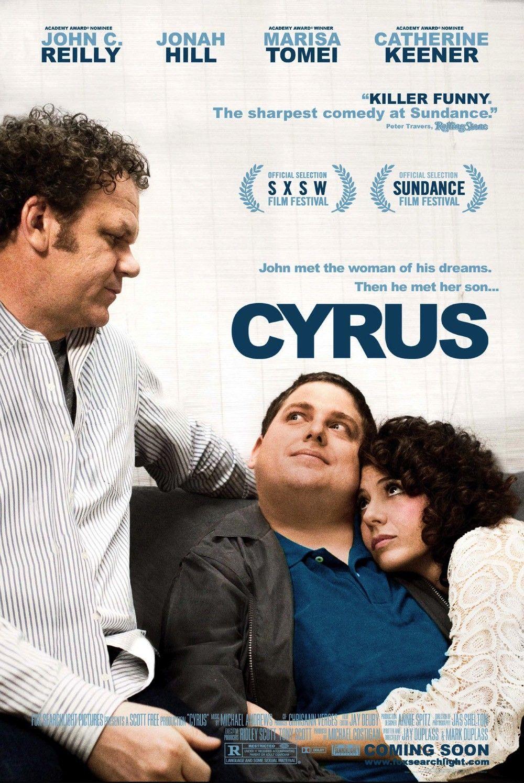 постер Сайрус,Cyrus