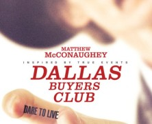 Далласский клуб покупателей (Dallas Buyers Club)