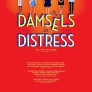 Девушки в опасности (Damsels in Distress)