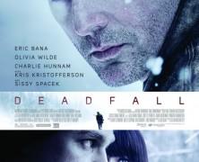 Черный дрозд (Deadfall)